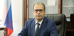 Kirill Sypalo is appointed TsAGI Director General