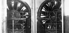 TsAGI CENTENARY IN THE HISTORY: Moscow metro ventilation system