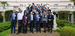 Strengthening of international and scientific cooperation: Outcome of the 16th TsAGI-ONERA Seminar