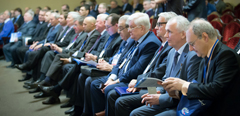 TsAGI Participates in the Third Congress of Russia Aircraft Producers