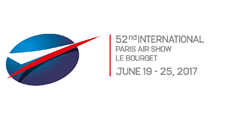 TsAGI at Paris International Air Show at Le Bourget