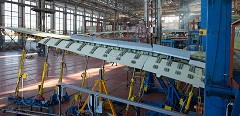 TsAGI starts endurance tests of SSJ100 aircraft with extended range