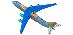 "TsAGI continues to develop the ""Elephant"" aircraft"